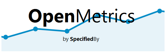 SpecifiedBy OpenMetrics